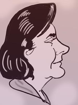 Edith van Spiegel